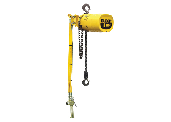 Air Hoist (Chain or Wire Rope)