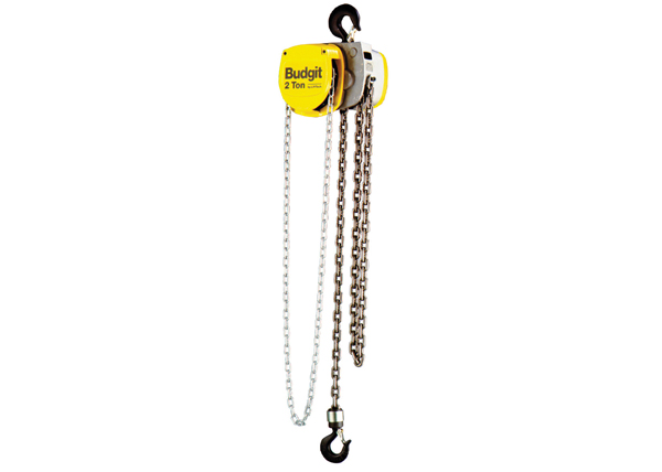 Manual (Hand Operated) Hoist